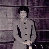 Linda Marie Davis