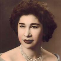 Irma  V.  Brown
