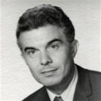Mr. Erich J. Hegenbart
