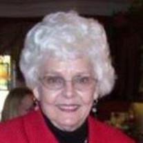 Mrs. Joann Hale Toney