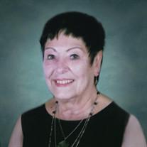 Jacqueline Mary Yost