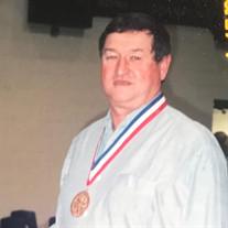 Daniel Louis Wasik