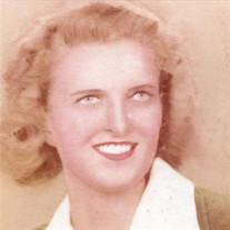 Rosemary Bowie Sloan