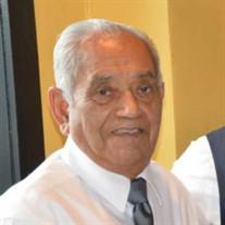 Rafael Salvador