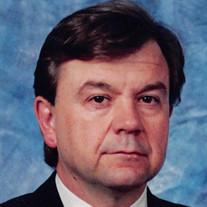 Joseph L. Thompson III