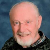 Marvin C. E. Sackett