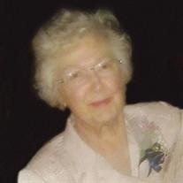 Rose Anne O'Reilly