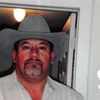 Mr. Rafael Higareda Ordaz