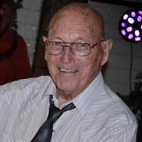 Daniel James Stegall