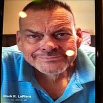 Mark Rodgers LaPlant