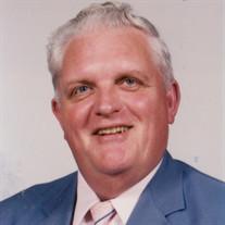 John Robert Bast