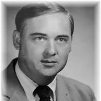 Harold Holmes Johnson