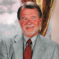 Frank Ross Blakesley