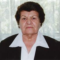 Lina Babakhankavssi