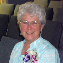 Shirley Jean Dinesen