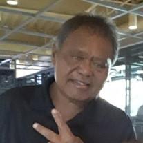 Charles Reginald Kahiki-Lani Kailihiwa