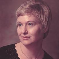 Ruth Ellen Wiles