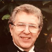 Robert A. Hoornaert