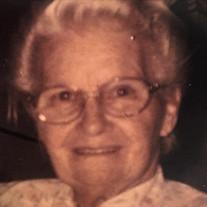 Bertha M. Hoseclaw