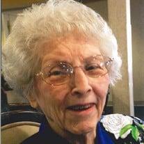 Mrs.  Kathryn Luella Brodt