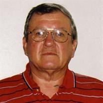 Marvin  B. Harshbarger