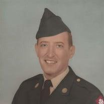 Mr. David Francis O'Connor