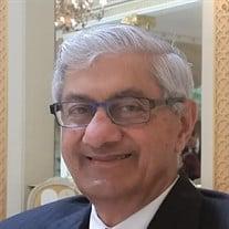 Ramanujam Raj Sekar