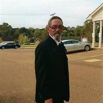 Mr. Freddrick Murray Sr.