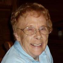 Patricia Ann Summers
