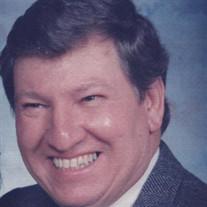 Jesse Ray Hawkins Sr.