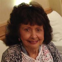Ethel Mae Whidden
