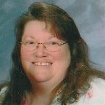 Karen  Eileen Adkins