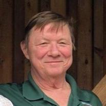 Ralph K Wells