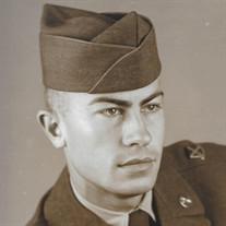 Clifford K. Gehrls