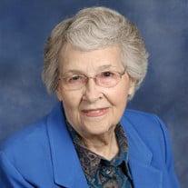 Edith M Baker
