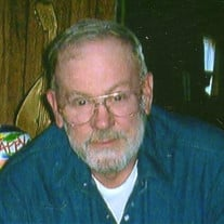 John D. Lewis II