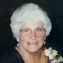 Patsy R. (Murphy) Tompkins