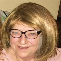 Dorothy Elaine Miller