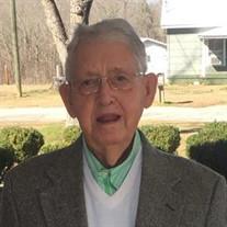 Paul W. Freeman