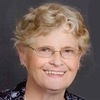 Judith Ann Wilhelmy