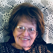 Frances Dean Wise Sep 20, 1919 – Oct 5, 2019