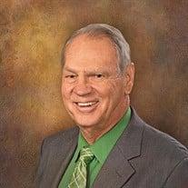 Dr. Kermit Charles Natho, Jr.