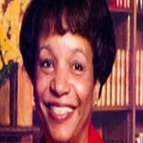 Irma Ann (Smith) Russell