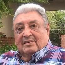 Macedonio Rivas Valadez