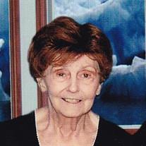 Agnes Barbara Mankoski