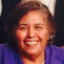 Maria  P.  Quintero