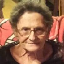 Marcia  Jean  Wilson