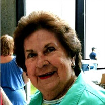 Rose Marie Haws