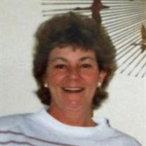"Margaret Ann ""Peggy"" (Lunkenheimer) Mccue"
