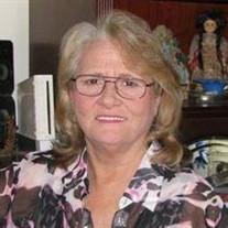Kathy  Diane Sutton Parris